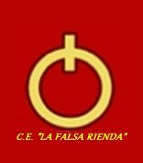 Logo Falsa Rienda www.lafalsarienda.es